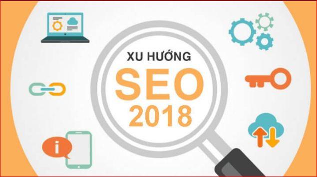 xu huong seo 2018